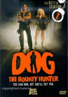 Dog: The Bounty Hunter - The Best Of Season 1 Movie