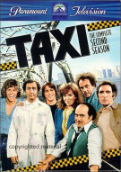 Taxi: The Complete Second Season Movie