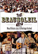 BeauSoleil: Live From The New Orleans Jazz & Heritage Festival Movie