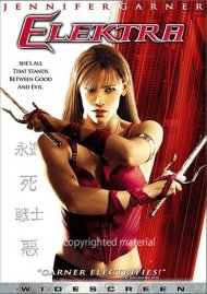 Elektra (Widescreen) Movie
