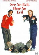 See No Evil, Hear No Evil / Stir Crazy (2 Pack) Movie