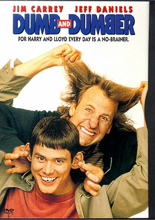 Dumb & Dumber Movie