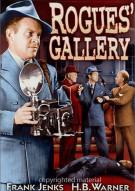 Rogues Gallery Movie