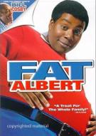 Fat Albert / Big Mommas House (2-Pack) Movie