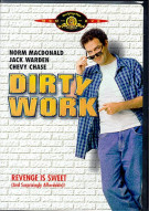 Dirty Work Movie