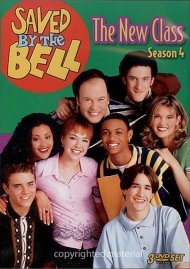 Saved By The Bell: The New Class - Season 4 Movie