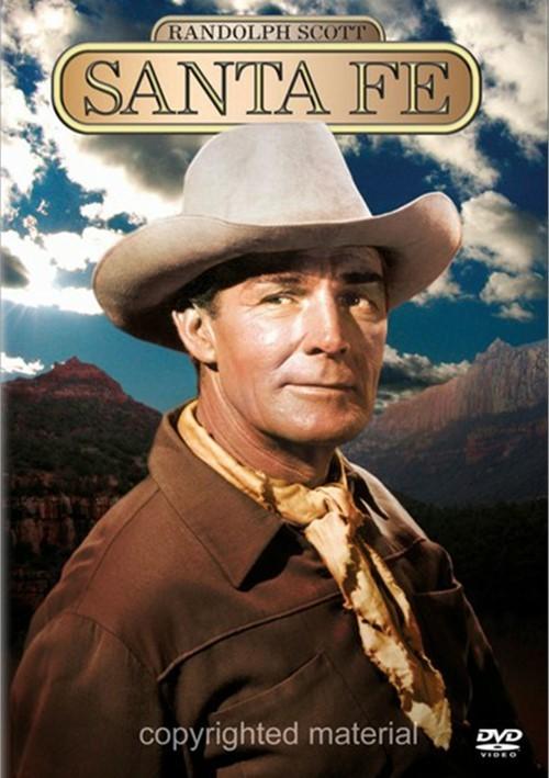 Santa Fe Movie