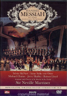 Handel: Messiah - 250th Anniversary Performance Movie