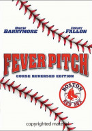 Fever Pitch (Curse Reversed Edition) Movie