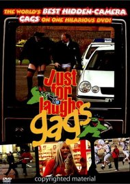 Just for Laughs: Gags - Volume 1 Movie
