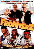 Fronterz Movie