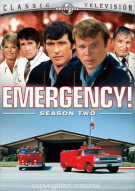 Emergency!: Season Two Movie