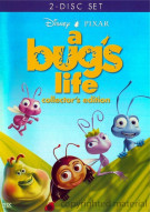 Bugs Life, A: 2 Disc Collectors Edition Movie