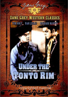 Under The Tonto Rim Movie