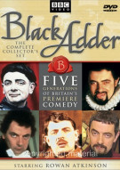 Black Adder: The Complete Collectors Set Movie
