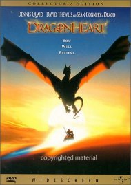 Dragonheart: Special Edition Movie