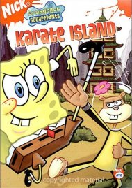 SpongeBob SquarePants: Karate Island Movie