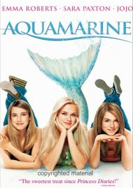 Aquamarine Movie
