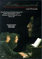 Martha Argerich And Friends Movie