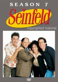 Seinfeld: Season 7 Movie