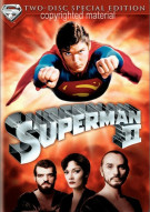 Superman II: Special Edition Movie