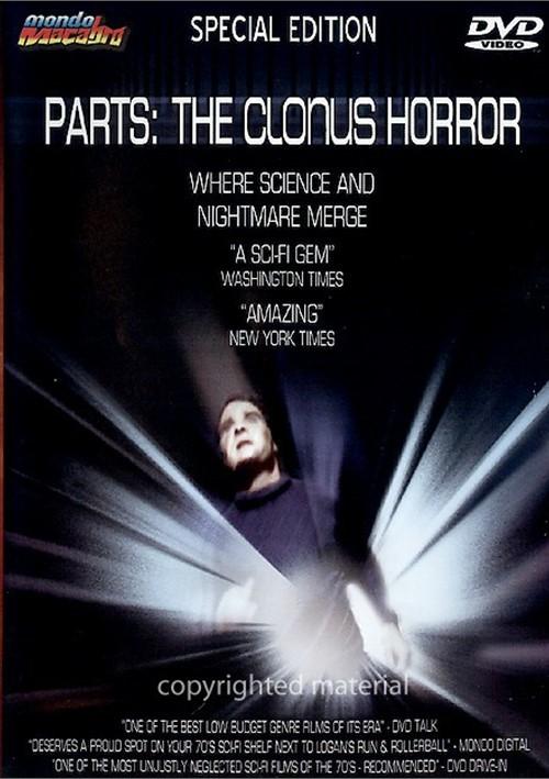 Parts: The Clonus Horror Movie