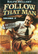 Follow That Man: Volume 2 Movie