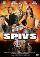 Spivs Movie