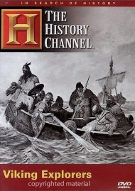 In Search Of History: Viking Explorers Movie