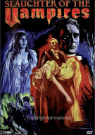 Slaughter Of The Vampires Movie