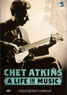 Chet Atkins: A Life In Music Movie