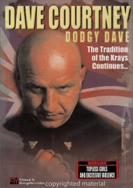 David Courtney's Dodgy Dave Movie