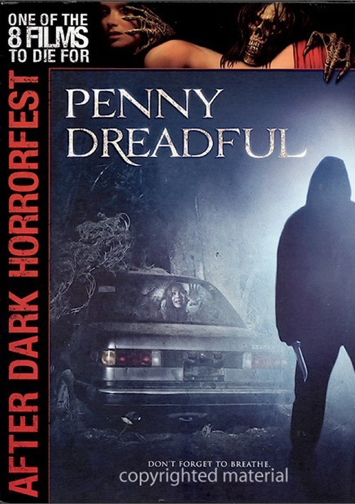 Penny Dreadful Movie