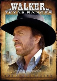Walker, Texas Ranger: Seasons 1 - 3 And The Final Season Movie