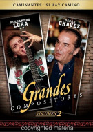 Grandes Compositores: Volumen 2 Movie