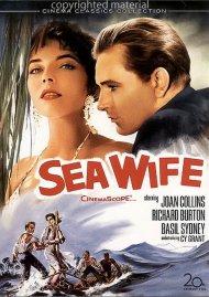Sea Wife Movie