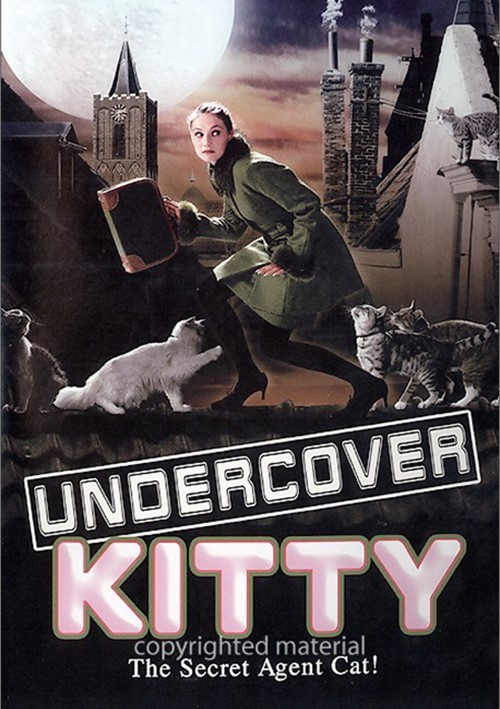 Undercover Kitty Movie