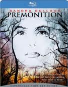 Premonition Blu-ray