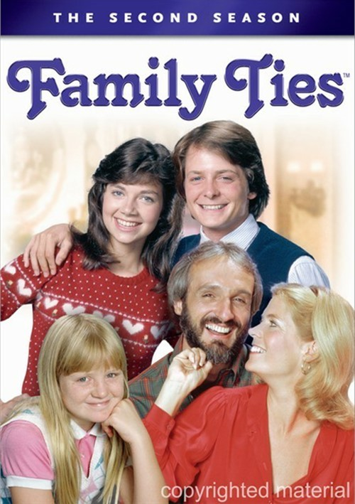 Family Ties: The Second Season Movie