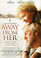 Away From Her Movie
