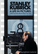 Stanley Kubrick: A Life In Pictures Movie