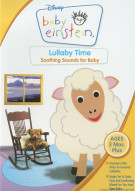 Baby Einstein: Lullaby Time Movie