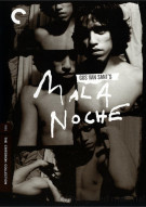 Mala Noche: The Criterion Collection Movie