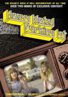 Heavy Metal Parking Lot Movie