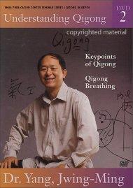 Understanding Qigong 2 Movie