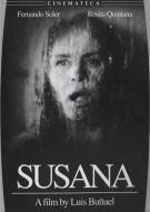 Susana Movie