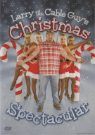 Larry The Cable Guys Christmas Spectacular Movie
