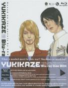 Yukikaze Blu-ray