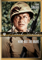 None But The Brave Movie