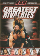 Ring Of Honor: Greatest Rivalries Movie